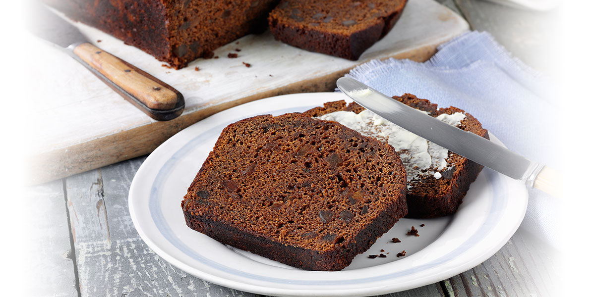Lyle S Golden Syrup Cake Recipe