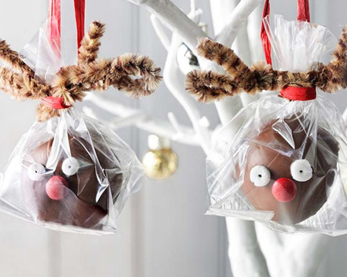 Red-nosed Reindeers